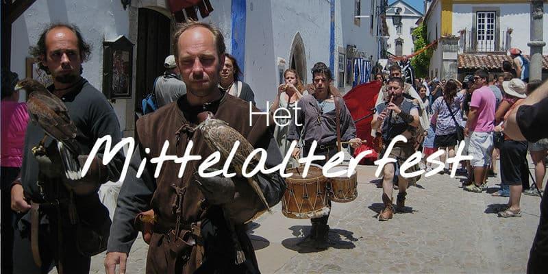 Mittelalterfest Mauterndorf