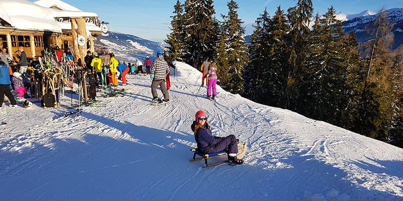 Top 10 Rodelbanen In Oostenrijk Chaletsplus Uw