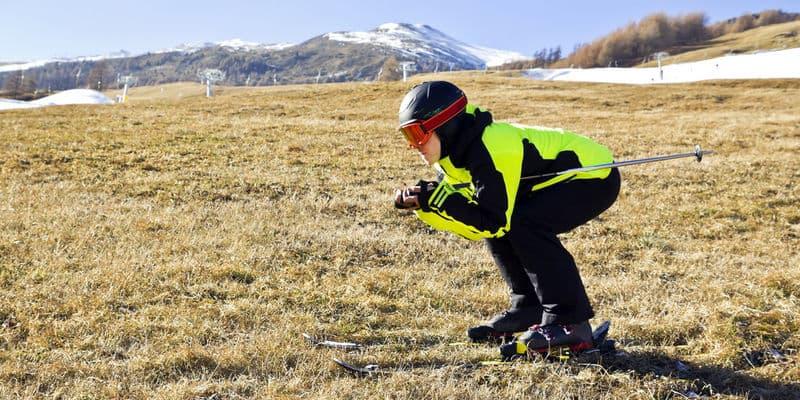skier weiland
