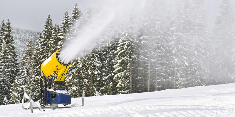 sneeuwkanon