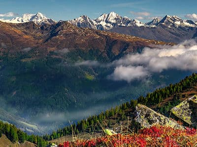 Op herfstvakantie in Oostenrijk? Lees de blog!