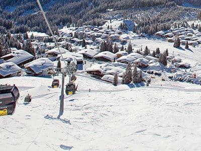 Nieuwe ontwikkelingen skiseizoen 2018/2019