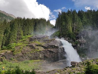 Bezoek de Krimmler watervallen Lees de blog!