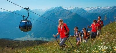 Deze zomer naar Oostenrijk? Ontdek & beleef dit prachtige land