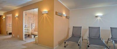 Chalets met sauna Al vanaf € 481,-