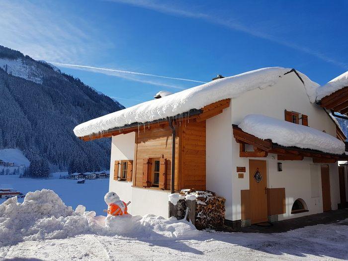 Schöneben Chalet 4 Jahreszeiten Salzburgerland