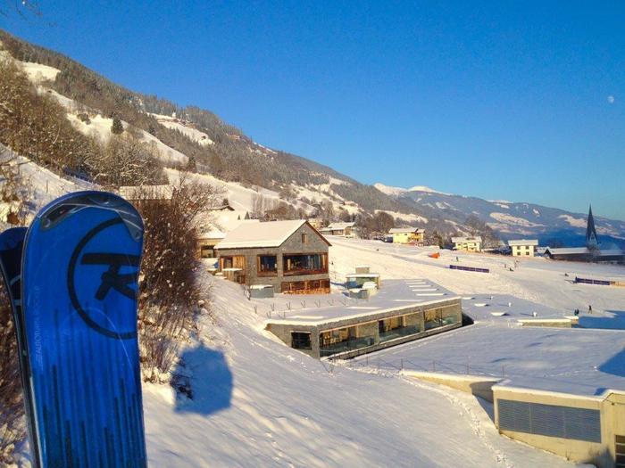 Smaragdresort Top 4.1 Salzburgerland