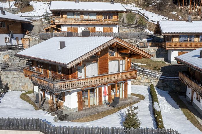 Grünerstein Haus Diamant 2 Salzburgerland
