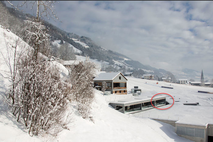 Smaragdresort Top 4.3 Salzburgerland