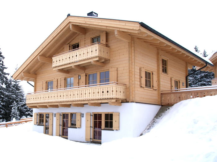 Duxer Lodge Salzburgerland