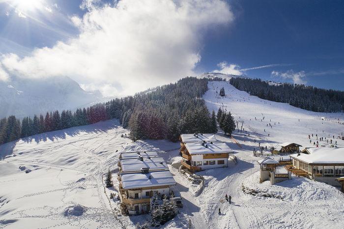 Filzsteinanger 224 Top 1 Salzburgerland