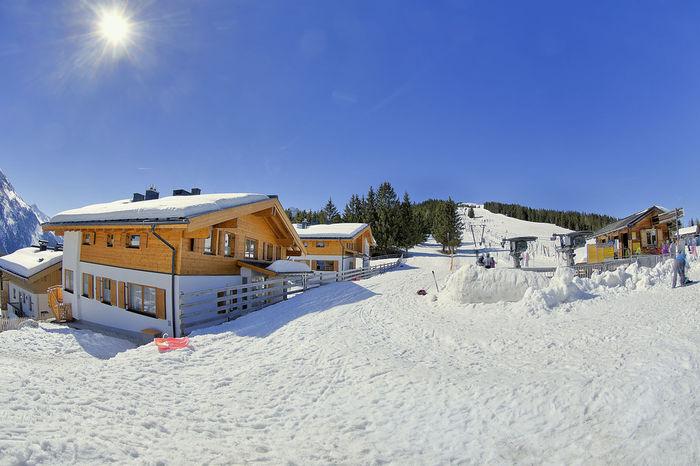 Filzsteinanger 225 Top 2 Salzburgerland