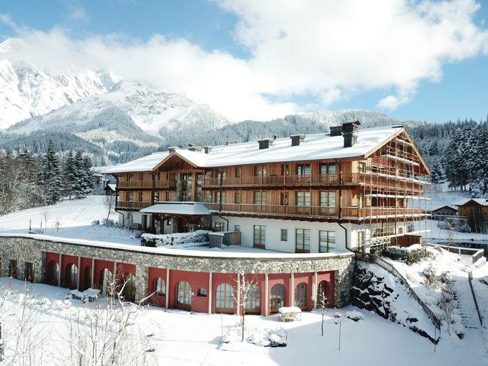 Hinterthal Lodge D1 Salzburgerland