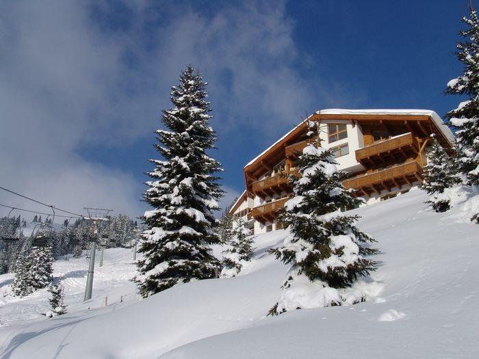 Haus Amelie Top 2 Salzburgerland