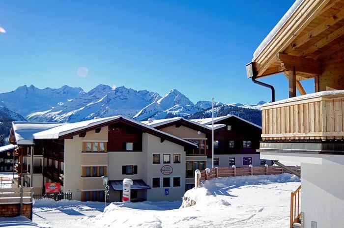 Chalet Central Top 4 Salzburgerland