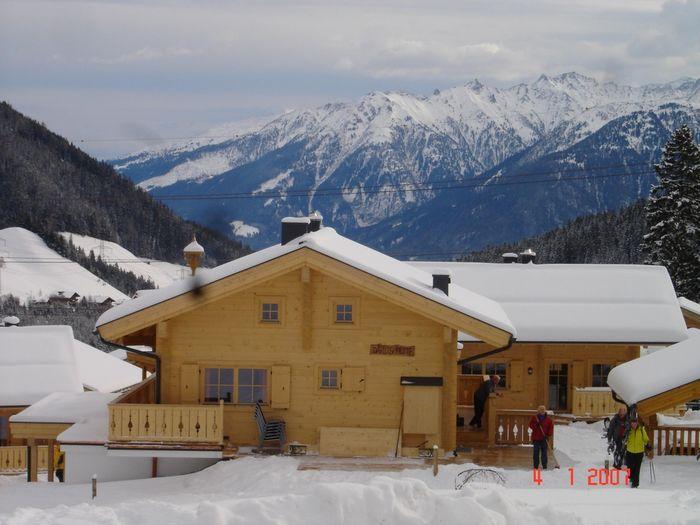 David's Hütte Salzburgerland