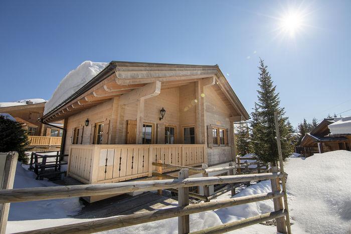 Helena's Hütte Salzburgerland