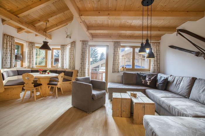 Haus Märchenwald