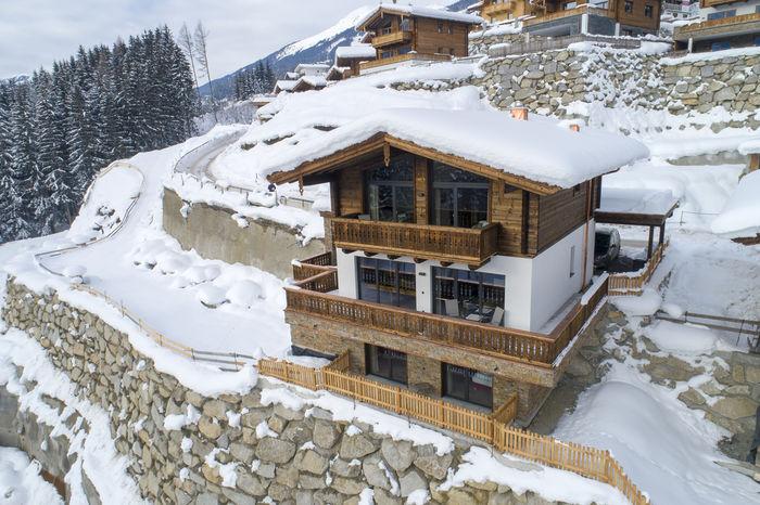 Nationalpark Chalet Habachspitze