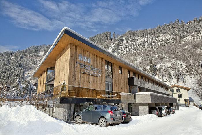 Residenz Wildkogelbahnen Top 12 Salzburgerland