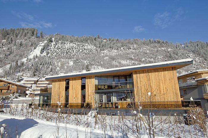Residenz Wildkogelbahnen Top 18 Salzburgerland