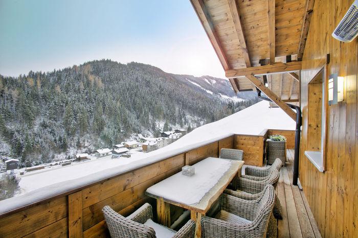 Alpen Resort Saalbach A3 Salzburgerland
