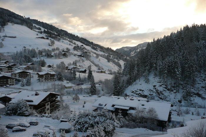 Alpen Resort Saalbach C3 Salzburgerland
