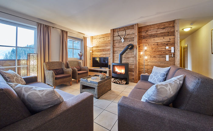 Alpen Resort Saalbach E3 Salzburgerland