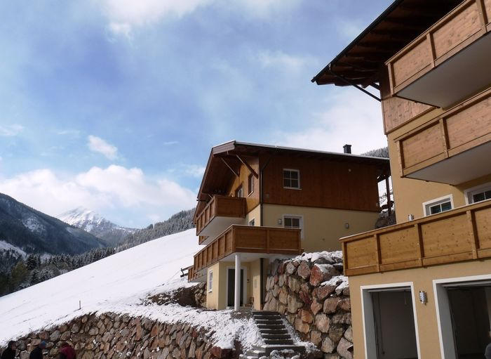 Chalet AlpenResort Saalbach TopA3