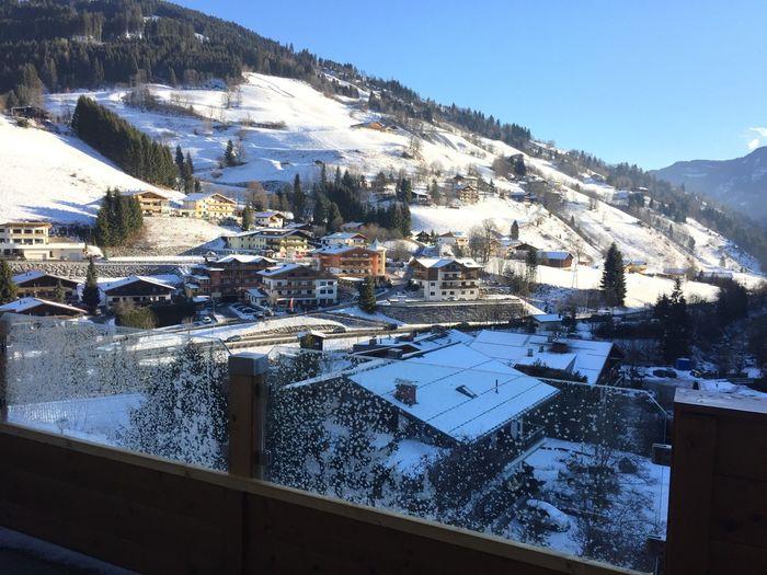 Alpen Resort Saalbach D2/3