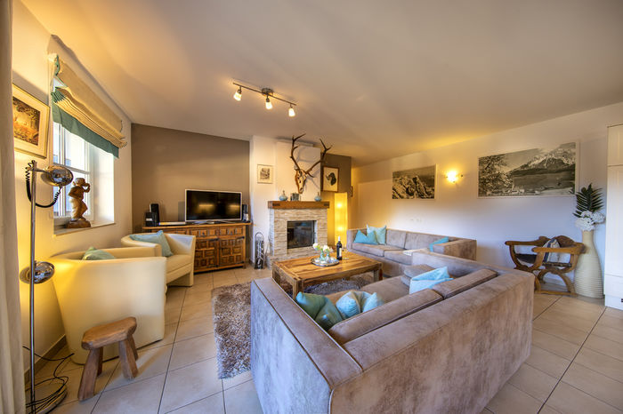 Alpen Resort Saalbach E1 Salzburgerland