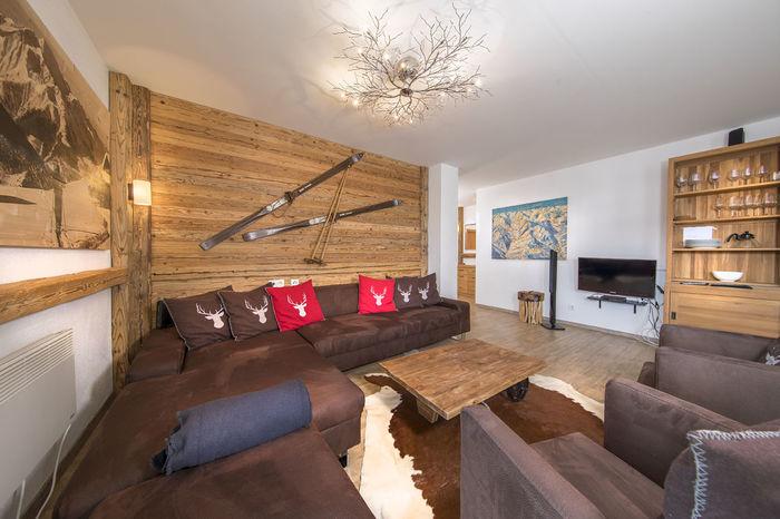 Alpen Resort Saalbach C2