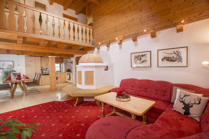 Landhaus Zirmhof Top 2 Salzburgerland