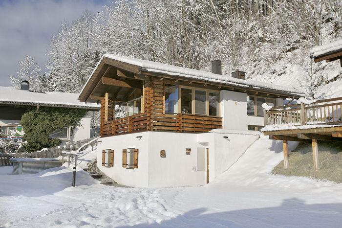 Schöneben Abben Hütte Salzburgerland