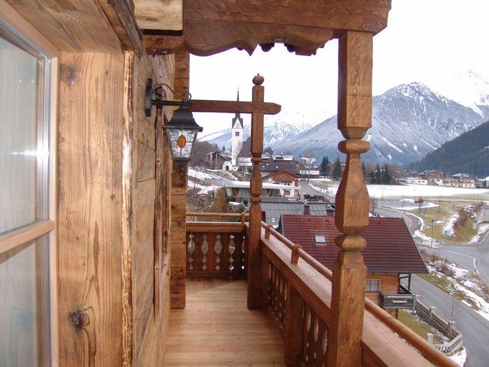 Schöneben Bauernhaus Ost Salzburgerland
