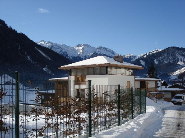 Schöneben Haus am Bad Salzburgerland