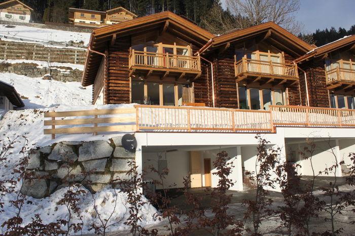Schöneben Hochfeld Hütte Salzburgerland