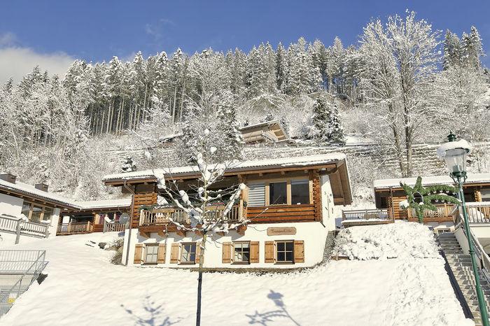 Schöneben Traumhütte Salzburgerland
