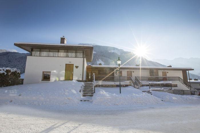 Schöneben Haus Van Donge Salzburgerland