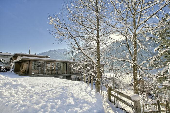 Schöneben Haus Edelweiss Salzburgerland
