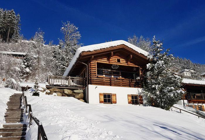 Schöneben Achental Hütte Salzburgerland