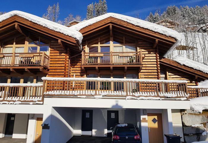 Schöneben Haus Alpenglöckchen Salzburgerland