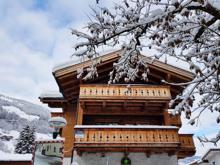 Wiesenhaus Top 1 Salzburgerland