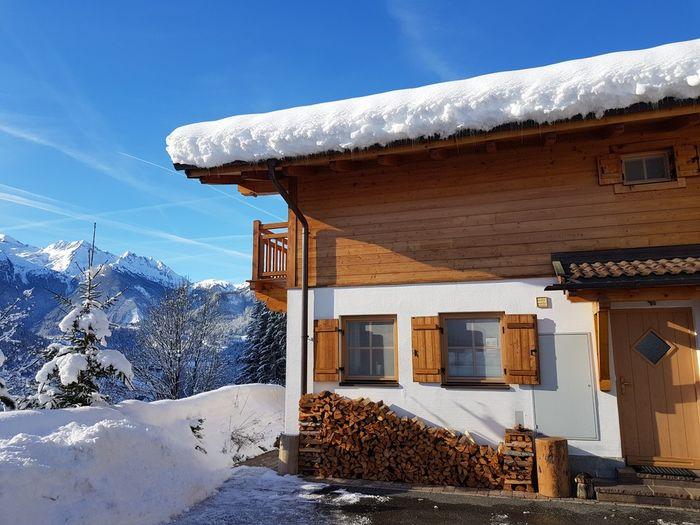 Schöneben Chalet zur Mühle Salzburgerland